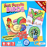 Buy Quixot Fun Puzzle Birds