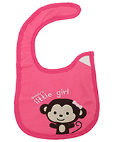Buy Carters Baby Bibs - Baby Monkey Print