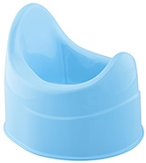 Chicco Anatomical Potty Seat - Blue