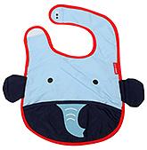 Fab N Funky Baby Bibs - Elephant Design