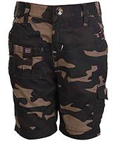 Gini & Jony Fixed Waist Bermuda Shorts