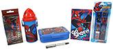 Buy Spider Man School Kit