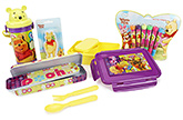 Buy Disney Winnie The Pooh Theme School Kit