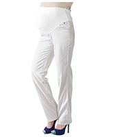 Morph White Formal Maternity Pant