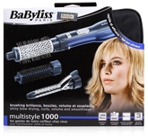 Babyliss Air Brush Multistyle 1000W - Ref.AS100E