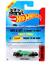 Buy Hotwheels Car CHR63