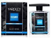 Yardley Elegance After Shave Lotion with Aloe Vera