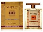 Yardley Gold After shave Lotion with Aloe Vera
