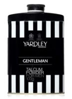Yardly Gentleman Talcum Powder