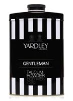 Yardley Gentleman Talcum Powder