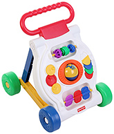 Fisher-Price - Brilliant Basics - Activity Walker