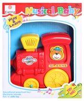Buy Karma -  Musical Toy City Loco