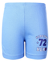 Buy Tango Bemuda Shorts Blue - Hometown Print
