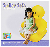 Buy Suzi Smiley Sofa - Yellow