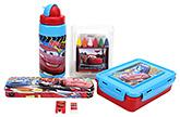 Buy Disney Pixar Cars School Kit - Pack Of 5
