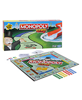 Funskool - Junior Monopoly