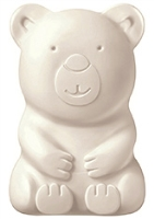 Buy Doy Teddy Soap With Natural Milk Cream And Shea Butter