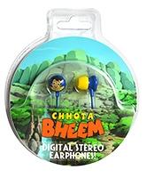 Buy Chhota Bheem Digital Stereo Earphone
