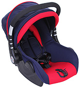 Fab N Funky Car Seat Cum Carry Cot