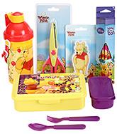 Buy Winnie The Pooh School Kit - Pack Of