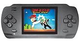 Asian Games PSP 8 Bit Genius - Black