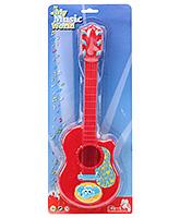 Buy Simba My Music World Guitar Guitar - Red
