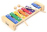 Buy Simba My Music World Wooden Xylophone