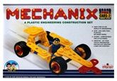 Zephyr - Mechanix Grand Pix Cars - 2