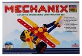 Zephyr - Mechanix Avionix Planes - 2 3 Years +, A plastic engineering construction set