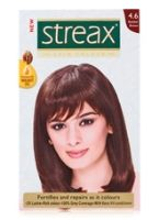 Streax Hair Colour – 4.6 Reddish Brown