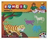 Zephyr - Funcil Animals 2 5 Years+, An Exciting Innovation In The Field Of Dra...