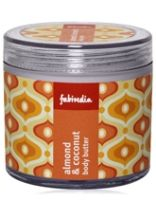 Fabindia Almond & Coconut Body Butter
