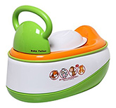 Sunbaby - Multifunctional Baby Potty