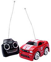 Fab N Funky Remote Controlled Car - Red