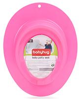 Babyhug Potty Trainer - Pink