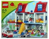 Lego - Big City Hospital 2 - 5 Years, Make everyone better at the Big City Ho...
