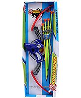 Fab N Funky Archery Set - Multi Color