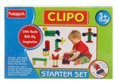 Buy Funskool Clipo Starter Set
