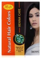 Nature's Essence Natural Hair Color - Brown