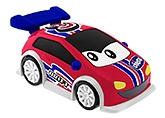 Chicco Toy Drift Car RC