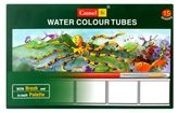 Camel - Water Colour Tubes