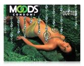 Moods Dotted Condoms
