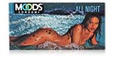 Moods All Night Condoms - Pack of 10