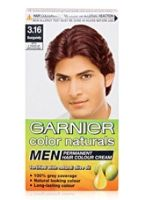Garnier Color Naturals Nourishing Permanent Hair Colour Cream - Burgundy 3.16