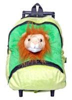 Wild Republic - Trolley Bag 8.3 X 21 X 30.4 Cm, Fashionable And Convenient Troll...
