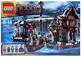 Lego The Hobbit - Lake-town Chase Playset