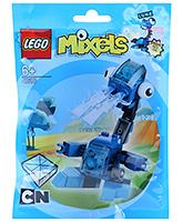 Lego Mixels Lunk