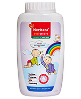 Buy Morisons Baby Dreams - Soothing Powder White