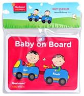 Morisons Baby Dreams - Baby On Board