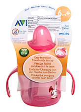 Avent - Sipper with Handle